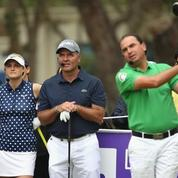 Thomas Levet: «Tiger va finir quatrième après un final de malade!»