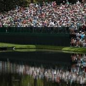 Comment suivre le Masters de golf 2018 d'Augusta à la télévision