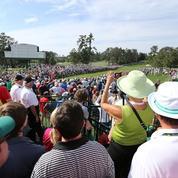 Masters d'Augusta : Revivez le 1er tour