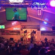 John Daly fait le show à Augusta…