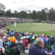 Masters de golf d'Augusta : Revivez le 4e tour