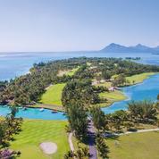 L'île Maurice, au paradis des golfeurs