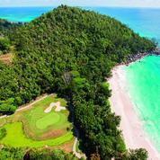 La finale du Senior Tour européen attendue aux Seychelles