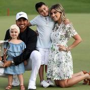 Wells Fargo Chp. : Jason Day, le plus fort à Charlotte