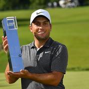 BMW PGA Chp.: Victoire du maestro Francesco Molinari