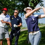 Antoine Kombouaré : « Au golf, je suis plutôt un solitaire… »