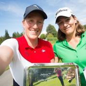 Jabra Ladies Open : Encore une victoire française !