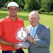 Memorial Tournament : Bryson DeChambeau s'impose en playoff