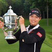 US Women's Open: Ariya Jutanugarn titrée au bout du suspense