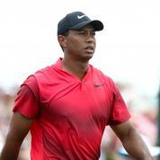 Quicken Loans National : Tiger Woods entre deux Majeurs