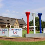 Vaudreuil Golf Challenge: 42 Bleus sur une terre de champions