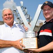 Vaudreuil Golf Challenge: Richard McEvoy de bout en bout