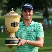 WGC-Bridgestone Invitational : Justin Thomas champion du monde