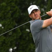 PGA Championship: Brooks Koepka passe en tête en puissance