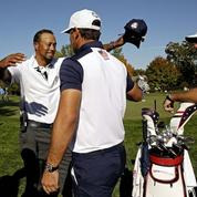 Ryder Cup : et si Tiger Woods jouait au Golf National  ?