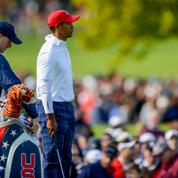 Ryder Cup 2018 : Tiger Woods jouera au Golf National