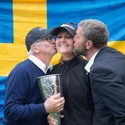 Franck Riboud: «Fier d'être une référence du golf mondial…»