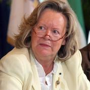 Anne-Marie Lizin, défenseuse sans frontières du droit des femmes, est décédée