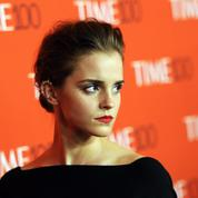 On a déconseillé à Emma Watson d'employer le mot