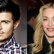 Vincent Niclo en duo avec Madonna
