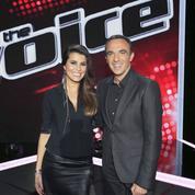 La finale de The Voice le 25 avril