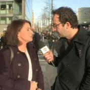 Zapping TV - Cécile Duflot : «Que personne ne me fasse ch... !»