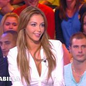 Nabilla fait son retour à la télévision dès jeudi