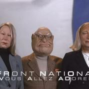 Le règlement de comptes des Le Pen vu par... les humoristes