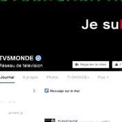 TV5 Monde infiltrée bien avant la cyber-attaque