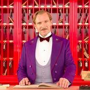 Le film à voir ce soir : The Grand Budapest Hotel
