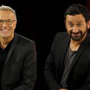 Audiences radio : Hanouna KO debout face à Ruquier !