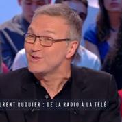 Yann Moix dans On n'est pas couché : «On en a envie mais rien n'est fait» d'après Ruquier