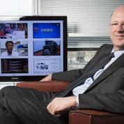 Rémy Pflimlin : «France Télévisions a besoin de stabilité»