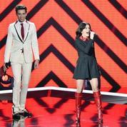 Audiences : The Voice largement leader, France 3 en forme grâce à Francis Perrin