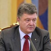 Le président ukrainien Petro Porochenko invité d'iTélé