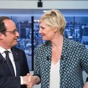 Canal+ et l'effet Hollande
