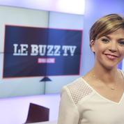 Bénédicte Le Châtelier : «Je ne présenterai pas le JT de TF1»