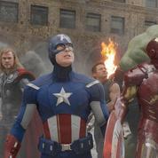 Audiences : succès pour Avengers sur M6