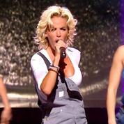 Ophélie Winter fait son retour sur scène dans Les 30 ans du Top 50