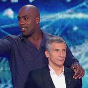 Zapping TV : Teddy Riner remet Michel Cymes en place