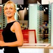 JT de TF1 :Audrey Crespo-Mara sera le joker de Claire Chazal cet été