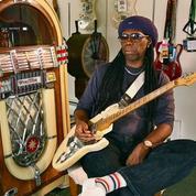 Nile Rodgers, portrait d'un faiseur de tubes