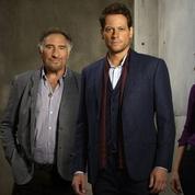 Audiences : lancement réussi pour Forever sur TF1, la TNT à la peine