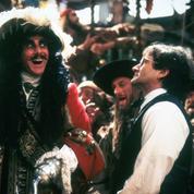 Le film à voir ce soir : Hook ou la revanche du capitaine Crochet