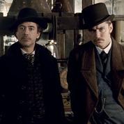 Le film à voir ce soir : Sherlock Holmes