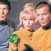 Mort d'une star oubliée de Star Trek ,Grace Lee Whitney