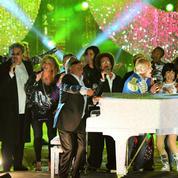 Découvrez les coulisses du concert Stars 80 retransmis samedi soir sur TF1
