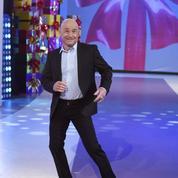 Christophe Dechavanne et Lagaf' passent l'été sur TF1