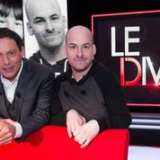 Marc-Olivier Fogiel bouleversé par son invité