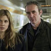 La saison 2 de Tunnel en tournage pour Canal+